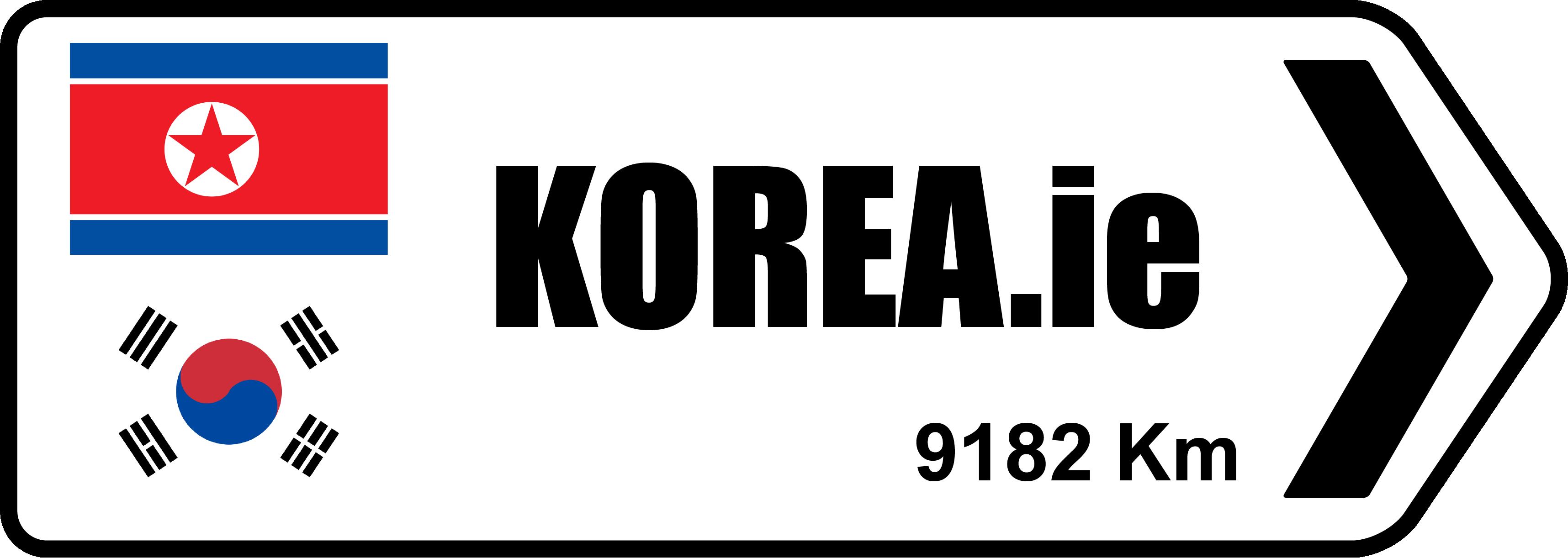 Visit Korea from Ireland