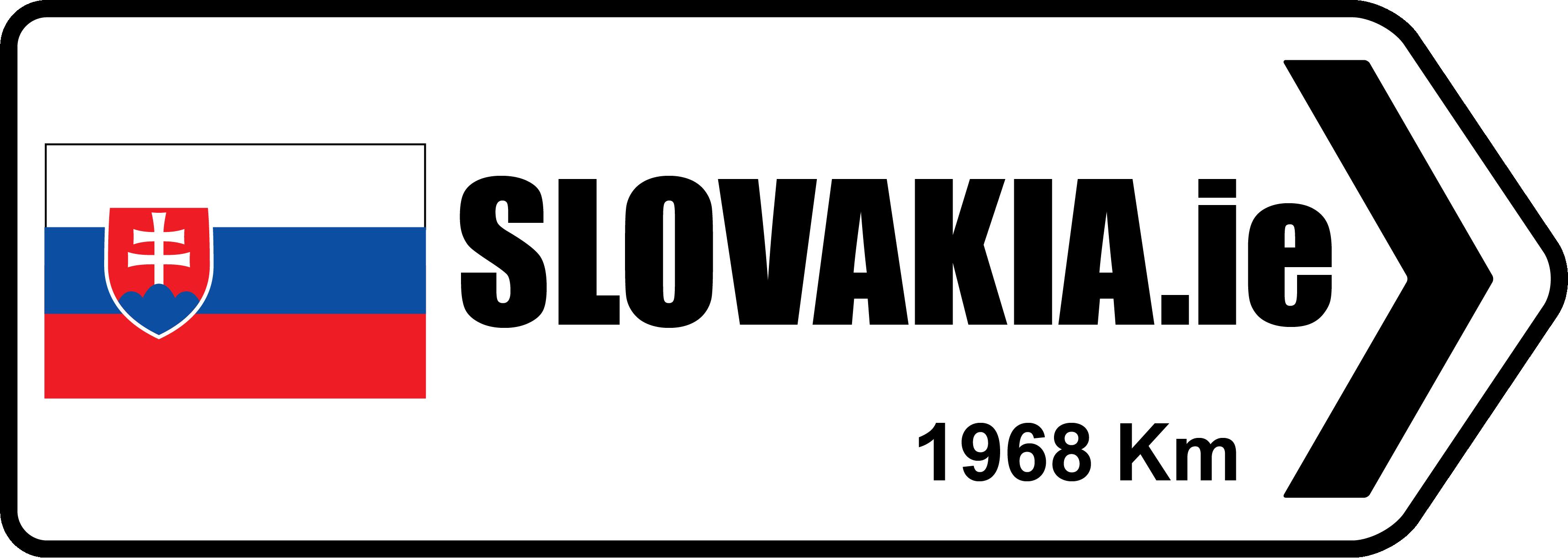 Visit Slovakia from Ireland